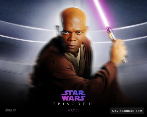Star Wars: Episode III - Revenge of the