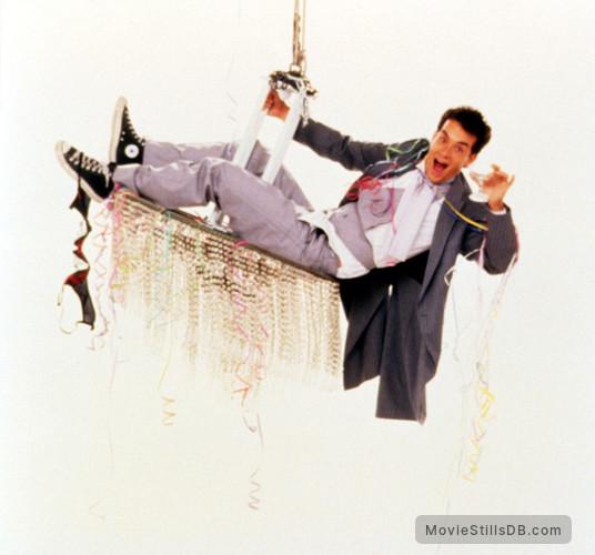 Bachelor Party - Publicity still of Tom Hanks