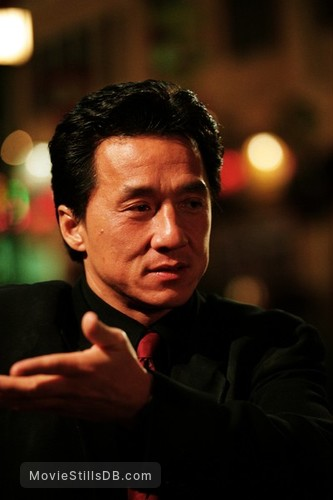 Rush Hour - Publicity still of Jackie Chan