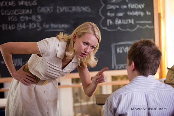 Movie 43 - Publicity still of Naomi Watts