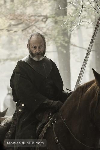 Game of Thrones - Publicity still of Liam Cunningham