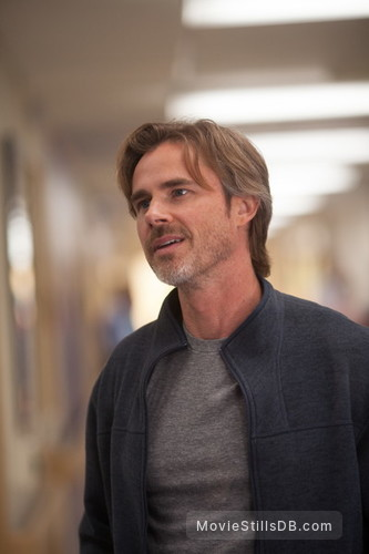 The Fault in Our Stars - Publicity still of Sam Trammell