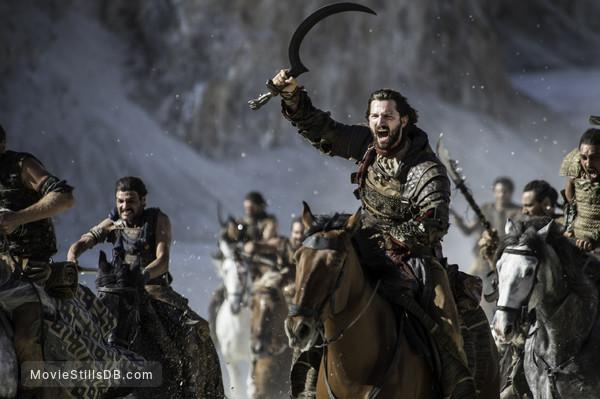 Game of Thrones - Publicity still of Michiel Huisman