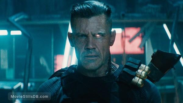 Deadpool 2 -  Josh Brolin
