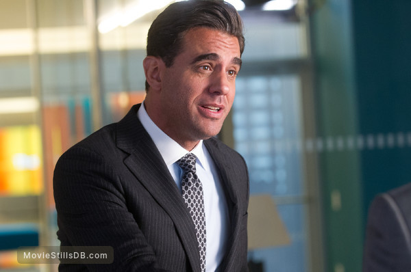 Annie - Publicity still of Bobby Cannavale