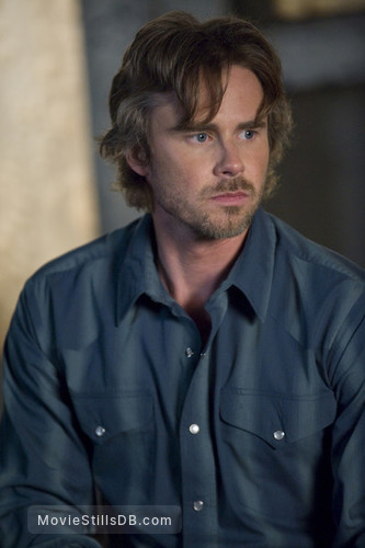 True Blood - Publicity still of Sam Trammell