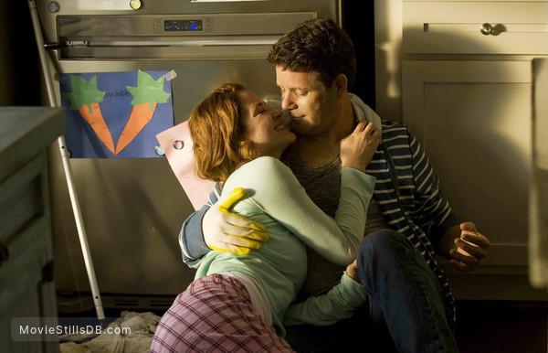 Moms' Night Out - Publicity still of Sean Astin & Sarah Drew