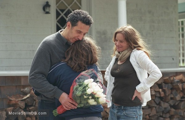 Margot at the Wedding - Publicity still of Jennifer Jason Leigh & John Turturro