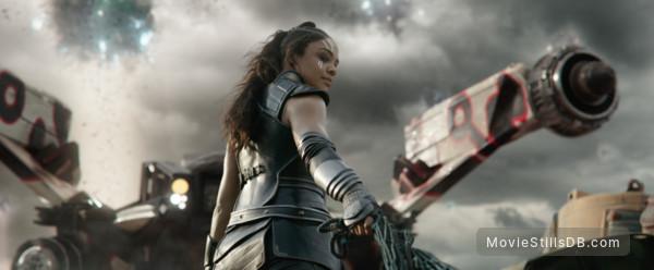 Thor: Ragnarok - Publicity still of Tessa Thompson
