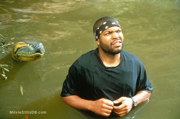 Anaconda - Publicity still of Ice Cube