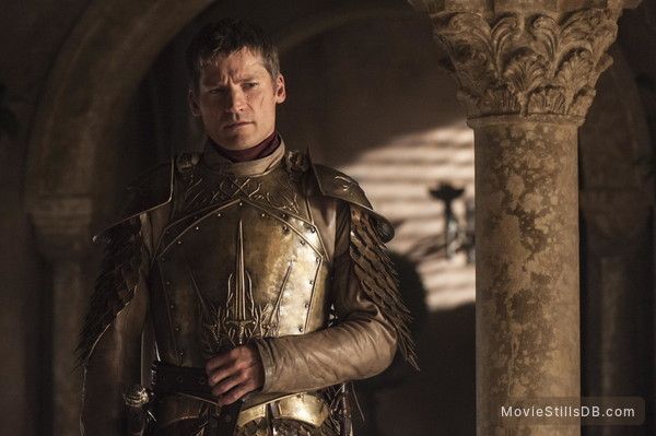 Game of Thrones - Publicity still of Nikolaj Coster-Waldau