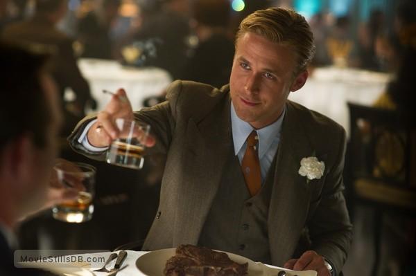 Gangster Squad - Publicity still of Ryan Gosling