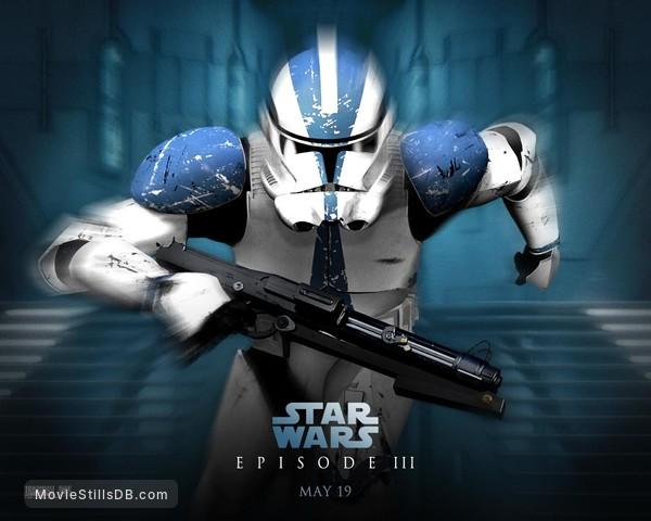 Star Wars Episode Iii Revenge Of The Sith Wallpaper