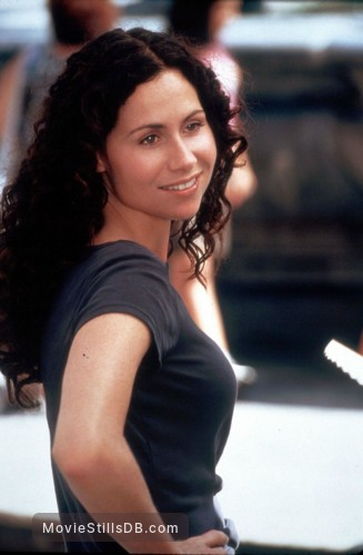 Return to Me - Publicity still of Minnie Driver