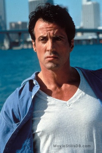 The Specialist Publicity Still Of Sylvester Stallone