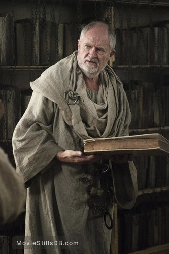 Game of Thrones - Publicity still of Jim Broadbent
