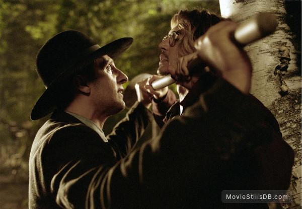Secret Window - Publicity still of Johnny Depp