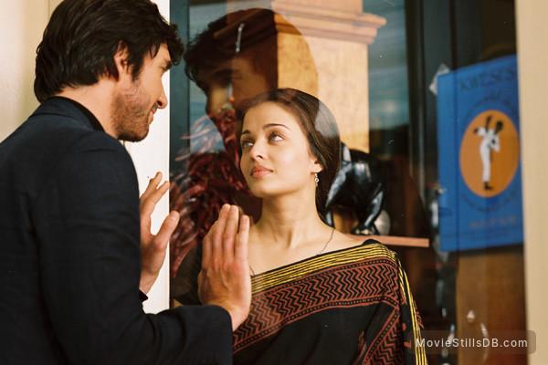 Mistress Of Spices - Publicity still of Aishwarya Rai ...