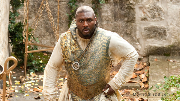 Game of Thrones - Publicity still of Nonso Anozie