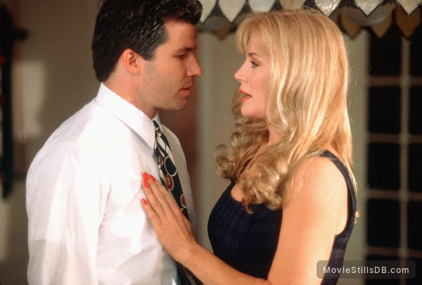 Body Chemistry 4 Full Exposure Publicity Still Of Larry Poindexter Shannon Tweed