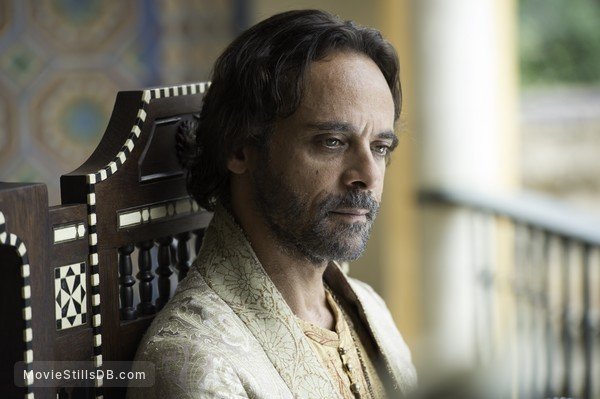 Game of Thrones - Publicity still of Alexander Siddig