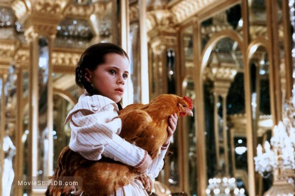 Return to Oz - Publicity still of Fairuza Balk