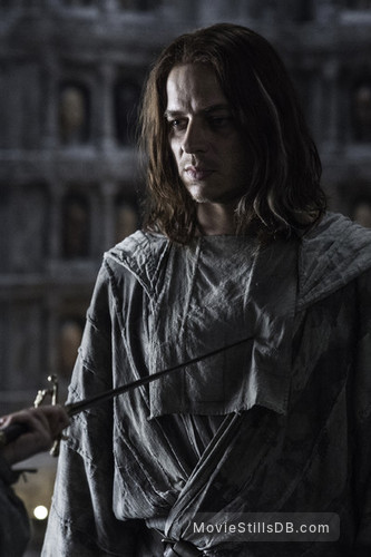 Game of Thrones - Publicity still of Tom Wlaschiha