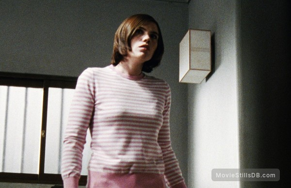 The Grudge - Publicity still of Clea DuVall