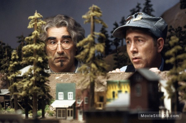 A Mighty Wind - Publicity still of Jim Piddock & Eugene Levy