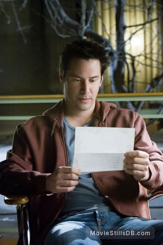 The Lake House - Publicity still of Keanu Reeves