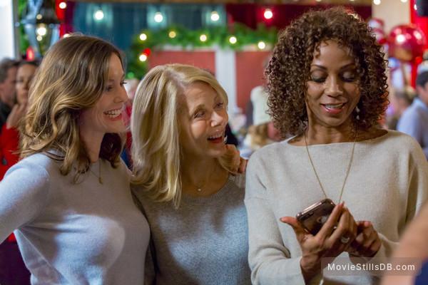 Christmas In Evergreen.Christmas In Evergreen Publicity Still Of Ashley Williams