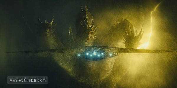 Godzilla: King of the Monsters -
