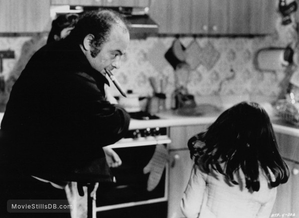 Amityville II: The Possession - Publicity still of Burt Young