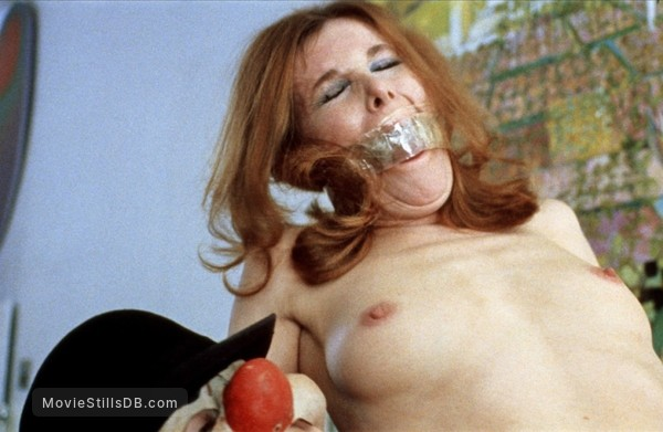 A Clockwork Orange - Publicity still of Adrienne Corri