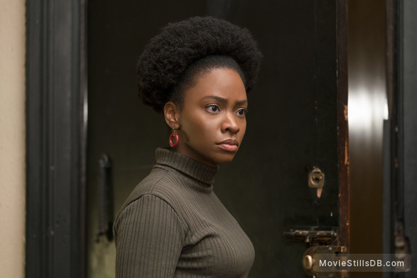 If Beale Street Could Talk - Publicity still of Teyonah Parris