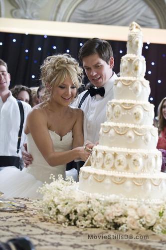 Bride Wars - Publicity still of Kate Hudson & Steve Howey