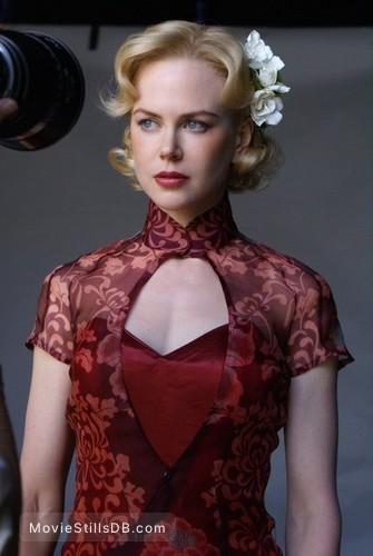 Australia Publicity Still Of Nicole Kidman