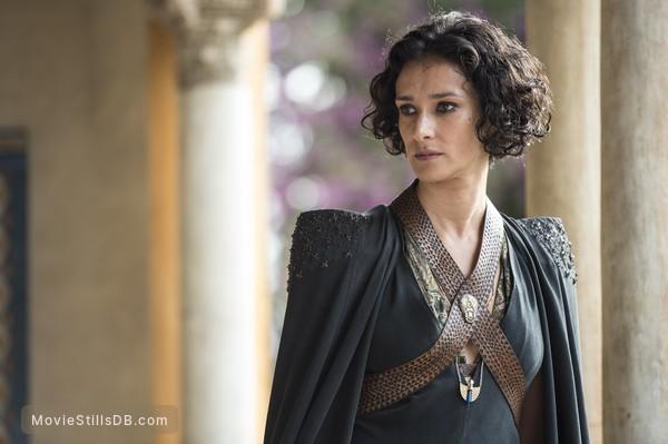Game of Thrones - Publicity still of Indira Varma