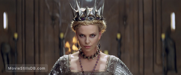 Snow White and the Huntsman - Publicity still of Charlize Theron
