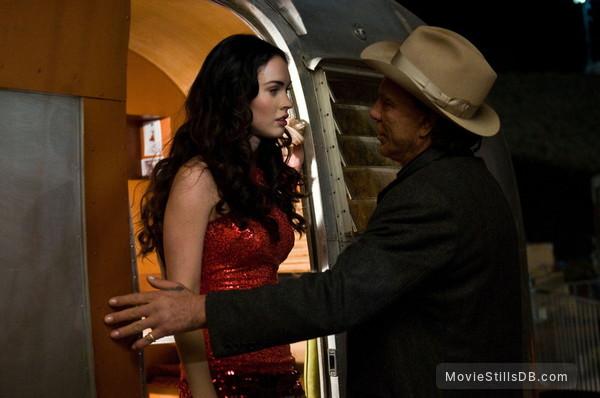 Passion Play - Publicity still of Mickey Rourke & Megan Fox