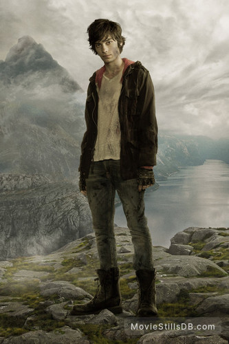 The 100 - Season 2 promotional art with Devon Bostick
