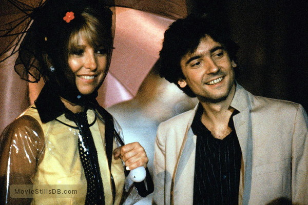 After Hours - Publicity still of Teri Garr & Griffin Dunne