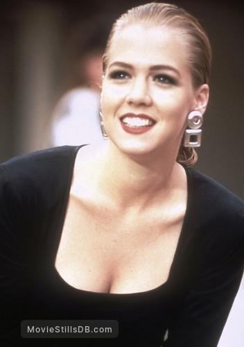 Beverly Hills, 90210 - Publicity still of Jennie Garth