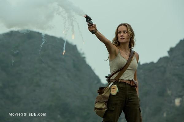 Kong: Skull Island - Publicity still of Brie Larson