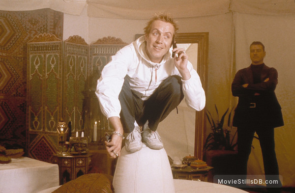 The 51st State - Publicity still of Rhys Ifans