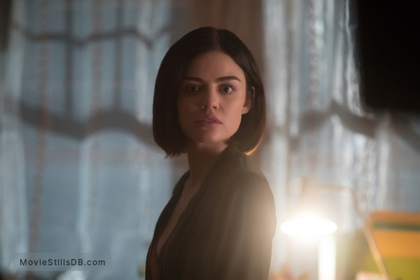 Truth or Dare - Publicity still of Lucy Hale