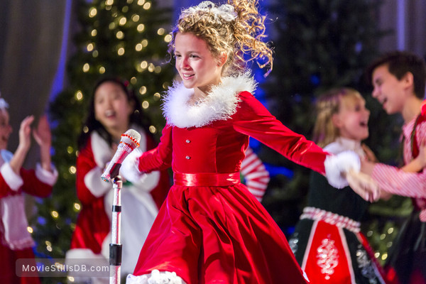 A Christmas Melody - Publicity still of Fina Strazza