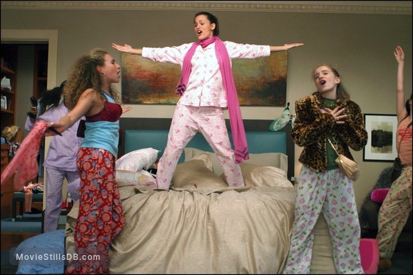13 Going on 30 - Publicity still of Jennifer Garner