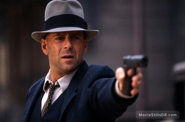 Last Man Standing - Publicity still of Bruce Willis