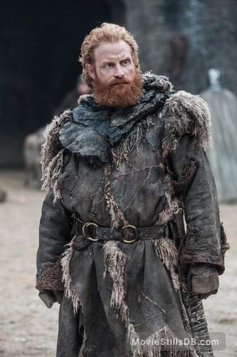 Game of Thrones - Publicity still of Kristofer Hivju